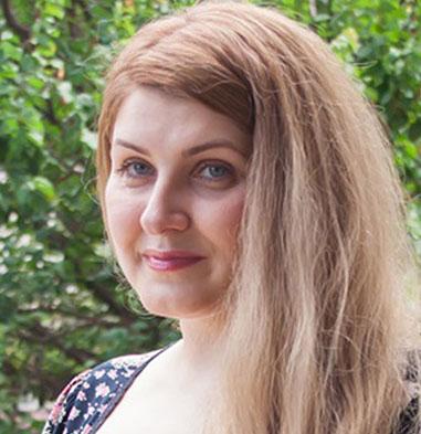 Лилиана Олейник